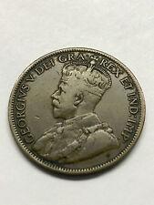 1916 Canada 1 Cent Fine+ #5217