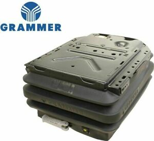 GRAMMER MSG85 Seat Base Suspension Mechanical TRACTOR
