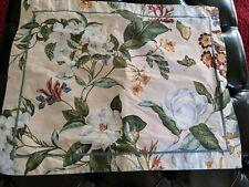 Williamsburg by Crown Crafts Magnolia Standard Pillow Sham