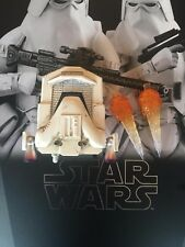 Hot Toys Star Wars Battlefront Snowtrooper Jet Pack loose 1/6th scale