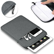 """Shockproof Sleeve Pouch Cover Tablet Bag Case Protective Laptop For iPad 10"""" 11"""""""