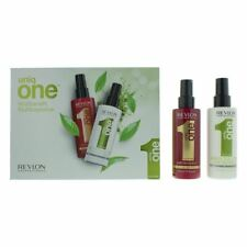 Revlon Uniq One Treatment Kit Classic 150ml - Green Tea 150ml