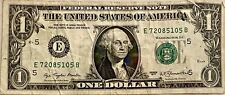 Error- 1977- $1.00 U.S. Federal Reserve Error Note- Please See Other Notes