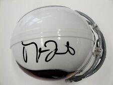 Matt Leinart Hand Signed Autographed Football Mini Helmet Cardinals