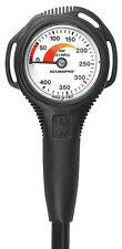 Scubapro Compact Manomètre - 400 Bar