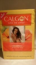 Calgon Hawaiian Ginger Beauty Bar Soap X 8
