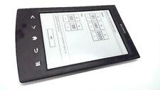 "Sony Reader PRS-T2N 6"" WiFi eReader, Black, Dutch"