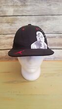 Mars Blackmon Jordan Spike Lee Flexfit Hat Is It The Shoes Brooklyn Cap Sz L/XL