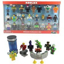 16 Sets Roblox Figure jugetes 7cm PVC Jouer Figurine Robloxs pour enfants