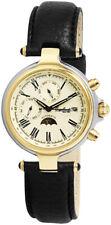 Armbanduhr, Automatikuhr Unisex Marke Engelhardt, Tag/Nachtanzeige, Kal. 10.220