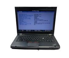 Lenovo ThinkPad T430s i5-3320M 2.60GHz 4GB (NO HDD NO OS) READ DISCRIPTION #B1