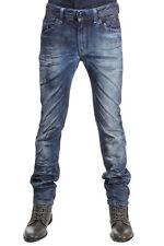 Diesel Thavar 0829B Jeans W28 L32 100% Authentique