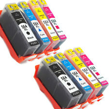 Compatible 564 XL Ink Cartridge For HP 564XL Deskjet 3070a 3526 3522 3521 3520
