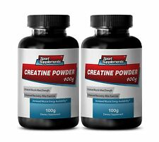 Energy Mix Drink - Creatine Monohydrate Powder 100g - Improved Sexuality  2B