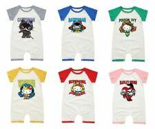 Body e pagliaccetti Hello Kitty per neonati