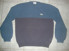 Lacoste Pull Taille 5(L)