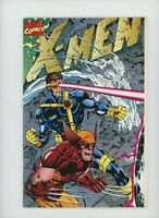 X-Men #1 (1991) Deluxe Gatefold | VF/NM | Marvel Comics