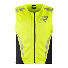High Visibility Vest Rukka Visvest Gr 3xl Neon Yellow