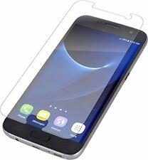 ZAGG InvisibleShield Samsung Galaxy S6 S7 Edge S8 S8+ S9 Glass Screen Protector