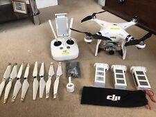 DJI Phantom 3 Professional Quadcopter with 4K Camera and 3-Axis Gimbal...
