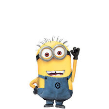 Despicable Me Foil Minion Anagram Balloon NWOP 25 in