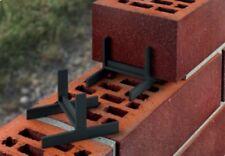 masonry mortar brick block spacers 10mm bricklaying spacers 50pcs Pack