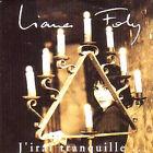 CD single Card sleeve Liane FOLY J'irai tranquille ++++