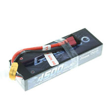 Gens Ace 3S LiPo Battery 40C 4500mAh 11.1V 3S1P Hardcase w/ T-Plug
