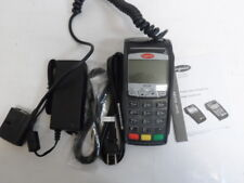 Ingenico Ict220 V3 Credit Card Terminal with Chip Reader *As Is (9621-2 A)