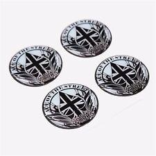 4x56mm Radkappen Wheel Rim Cover Cap Badge Hubcap for Mini Cooper R Series A17
