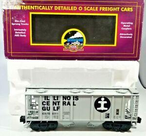 "20-97104 MTH Illinois Central PS-2 Hopper Car ""MINT"""