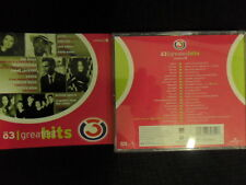 Queen Eiffel 65 David Bowie Britney Spears Janet Jackson../Ö3 Greatest Hits 9/CD