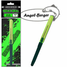 Angel Berger Boiliebohrer Grün