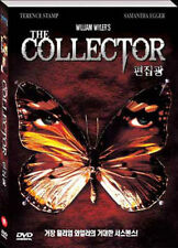 The Collector (1965) - William Wyler DVD *NEW