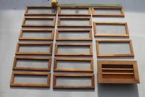 Redwood   Wood  Unfinished  Vents  Louver Vent    Home  Attic