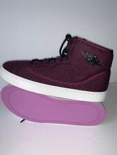 Air Jordan Jasmine Kids Sneaker Purple Mesh 768927-508 Size 9.5Y