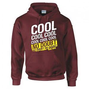 "INSPIRED BY BROOKLYN 99 ""COOL, COOL, COOL"" HOODIE"
