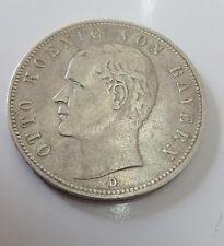 5 Mark Otto von Bayern 1901 D