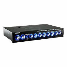 Audiopipe 7 Band Car Equalizer - EQ709X