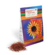 Male Saffron Aphrodisiac Herbal Tea Tribulus Terrestris Herb 100 g