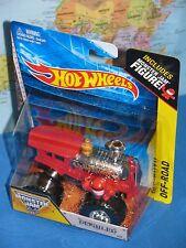 Hot Wheels Monster Jam Max-d massima Distruzione #40 fuori Strada pista Ace