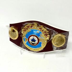 Wrestling Belt Stand