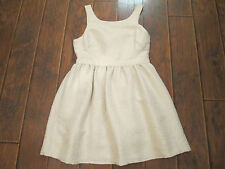 JACK WILLS COTTENHAM DRESS CHRISTENING WEDDING RACES BNWT SPARKLY UK 12 US 8 NEW