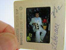 More details for original press photo slide negative - liberace - 1982 - e