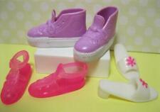 Barbie Shoes Mattel #68715  For Flat Foot Dolls New /& MIP