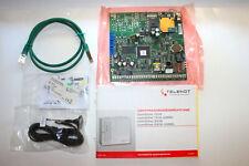 TELENOT comXline 1516 GSM / IP / GPRS Übertragungsgerät V 27.65