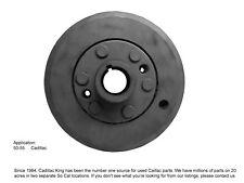 1949 49 1950 1951 50 51 CADILLAC HARMONIC BALANCER FOR 331 NICE USED T