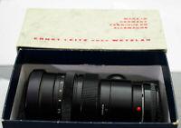 Leitz Leica Summicron-M 2/90 11123 In box  Very good condition Molto bello