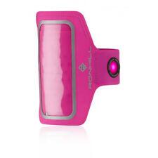 Ronhill Pink Running Gym IPod Hi Viz LED Mobile Carrier Sports MP3 Armband