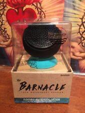 Speaqua Mp3 & Mp4 Player Accessories Barnacle Waterproof Bluetooth Speaker -
